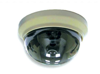 COLOR DOME CAMERA 1/3''